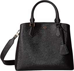 Robinson Triple-Compartment Tote