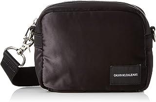 Calvin Klein Crossbody Bags for Women - Leather, Black