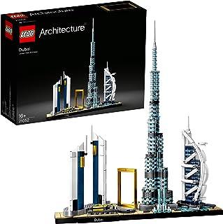 LEGO Architecture - Dubái, Maqueta para Montar el