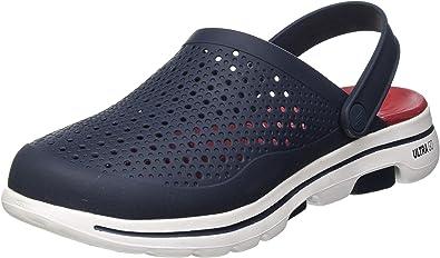 Skechers Men's Go Walk 5 Astonished Slide Sandal