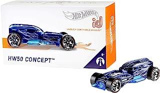 Hot Wheels id 50th Anniversary {Moving Forward}