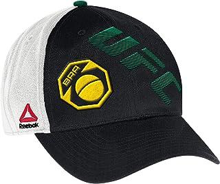 UFC Mens Brazil Flex Hat, Large/X-Large, ...