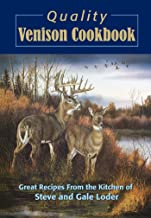 Best quality venison cookbook Reviews