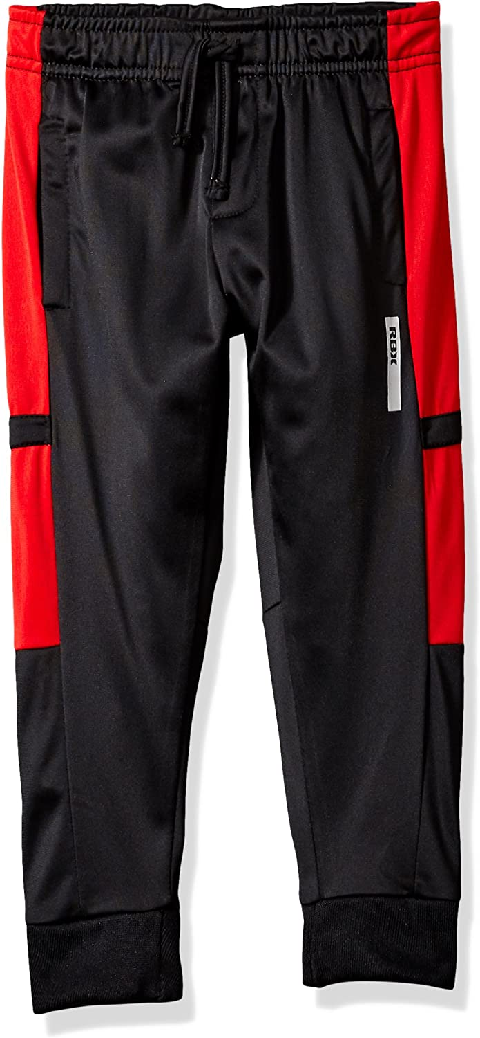 RBX Boys Little Defender Tricot Jogger