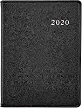 Post by Graphic Image 2020 Weekly Desk Diary - Pebble Grain Black (7 x 9)