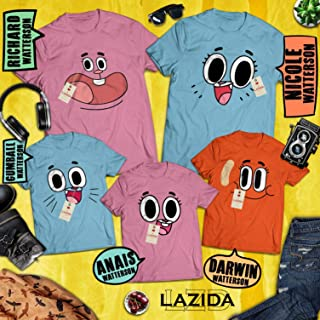 Best the amazing world of gumball plushies Reviews