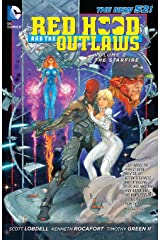 Red Hood and the Outlaws (2011-2015) Vol. 2: The Starfire Kindle Edition