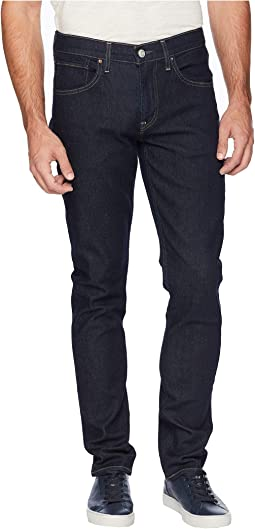 Blake Slim Straight Zip in Duarte