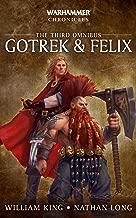Gotrek and Felix: The Third Omnibus