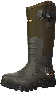 حذاء برقبة طويلة حتى الركبة للرجال من ROCKY Rocky Sport Pro