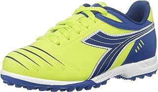 Diadora Kids Unisex Cattura TF Jr Turf Soccer Shoes