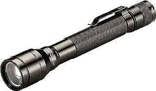 Streamlight 71701 Jr. F-Stop Flood/Spot Worklight with alkaline batteries - Box - 220 Lumens