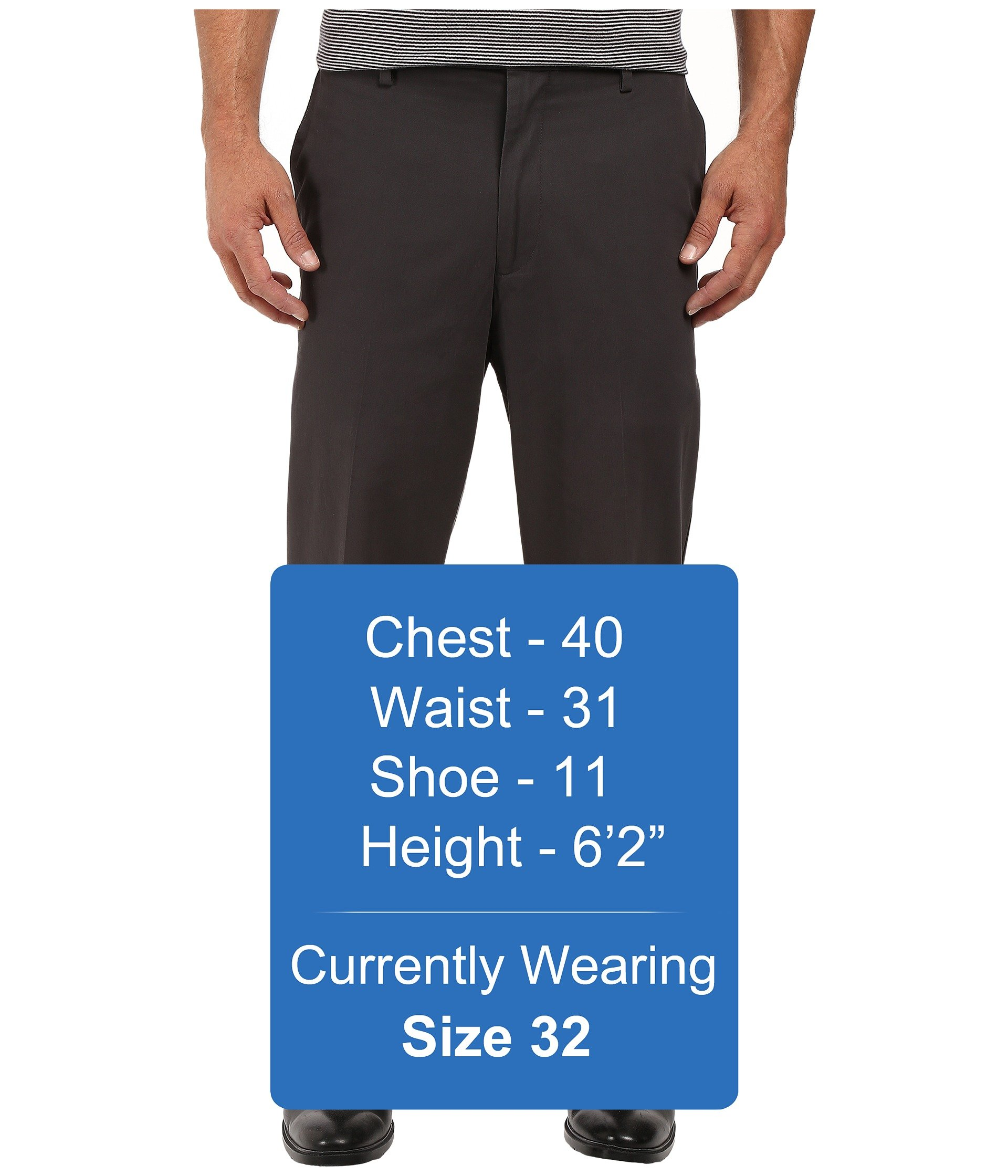 Steelhead Flat Relaxed Signature Dockers Front Stretch 0qwYnOp