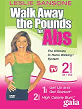 Leslie Sansone - Walk Away the Pounds for Abs - 2 Mile Walk