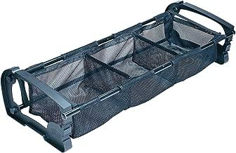 Hopkins TRU-BLA-PDQ Go Gear Storagemaster Cargo Organizer, (Black)