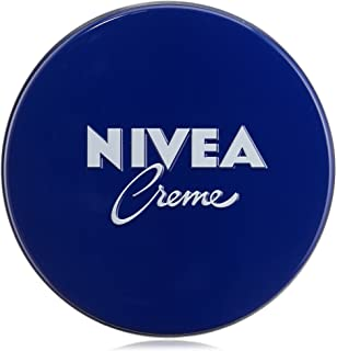 Nivea Crema lata 3 Pack (3 x 150 ml)