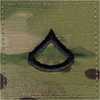 pfc rank ocp