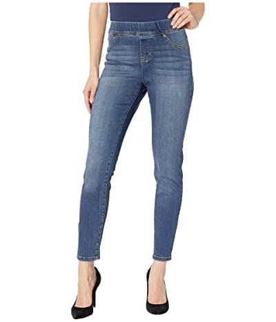 Jag Jeans Chloe Denim Leggings (Medium Wash) Women