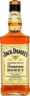 """Jack Daniel""""s Tennessee Honey - Whisky-Likör - 35% Vol. 1 x 0.7 l/Echter Jack. Echter Honig."""