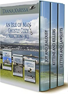 An Isle of Man Ghosty Cozy Collection - JKL