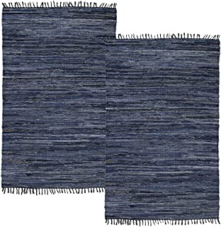 Best kitchen rag rugs washable Reviews