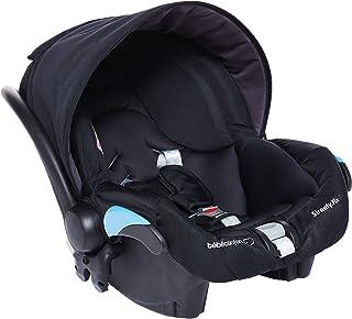 Bebe Confort Streety Fix Car Seat (Black, 86895940)