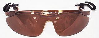 Brett Bros Baseball Cap Flip Narrow Sunglasses