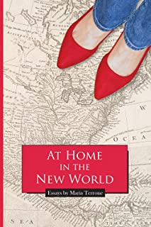 At Home in the New World (VIA Folios)
