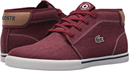 Lacoste - Ampthill 118 1