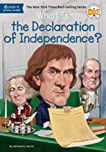 the declaration book series