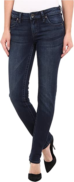 ab89c10a5d0a Kut from the kloth petite natalie kurvy bootcut in admirably w euro ...