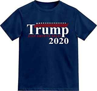 Donald Trump for President | 2020 Election Campaign T-Shirt | Keep America Great T-Shirt