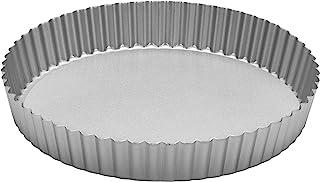 CUISINART AMB-9TRT Chef's Classic Nonstick Tart Pan, 9 Inch, Silver