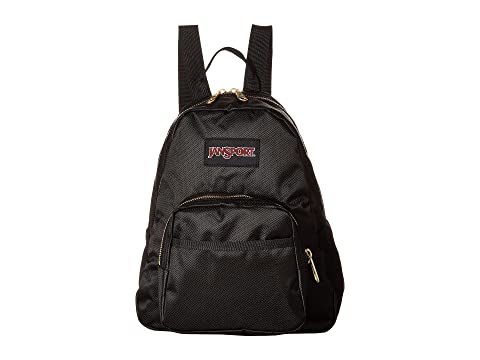 Dorado Pint Negro JanSport FX Half HAIRwqBw1