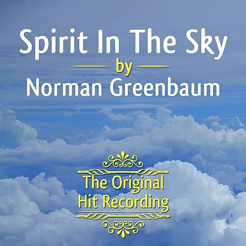 Spirit In The Sky