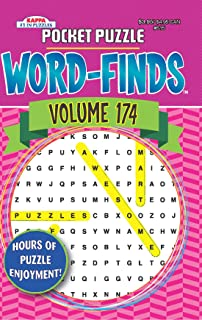 Best word search puzzle 174 Reviews