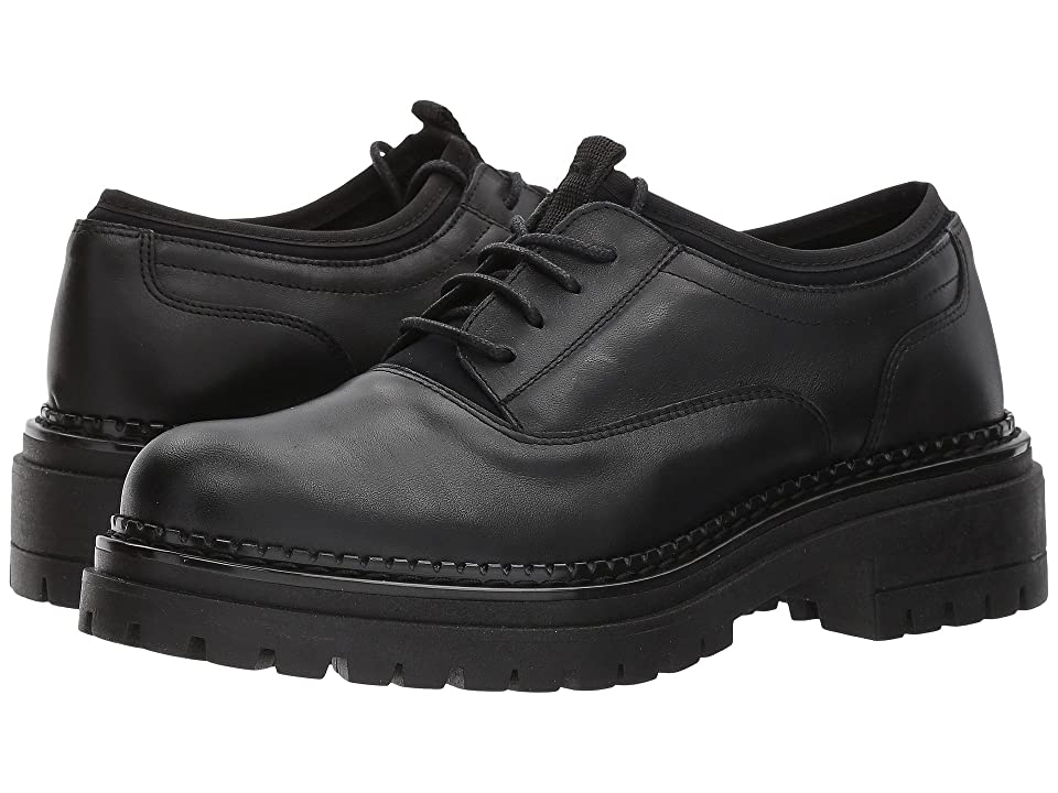 Shellys London Kemper oxford (Black) Women