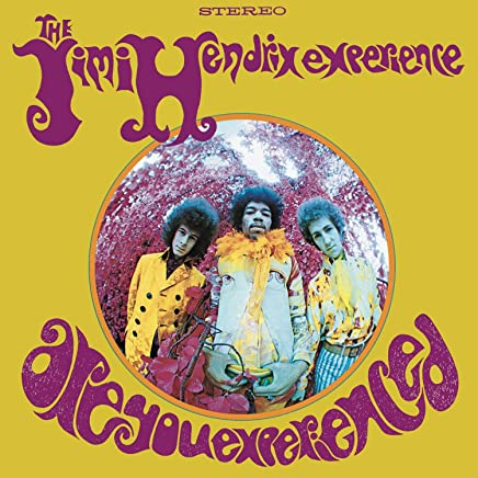 Are You Experienced (Vinyl) [Importado]