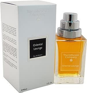 The Different Company Oriental Lounge Eau de Parfum Spray, 3 Ounce