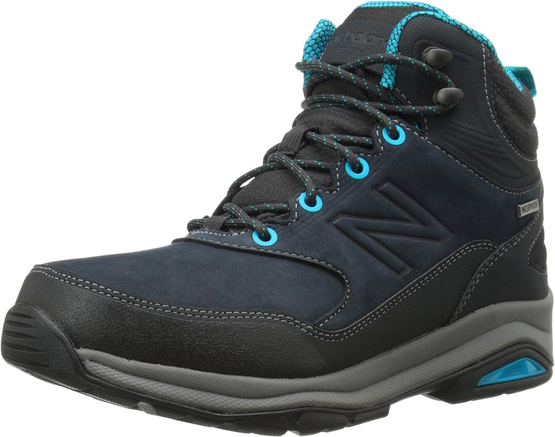 New Balance Woherren WW1400V1 Walking Trail Stiefel, grau, 11 D US