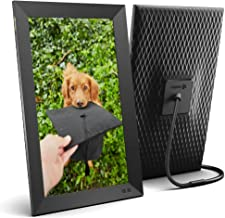 Best nixplay original 15 inch wifi cloud digital photo frame Reviews