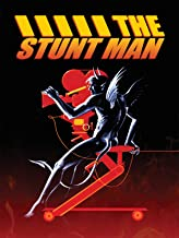 stuntman movie comedy