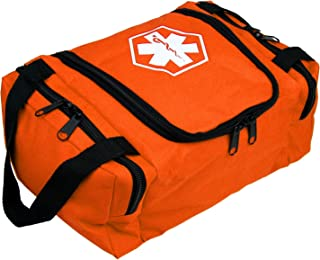 Dixie EMS Dixigear Empty First Responder II Bag - Orange