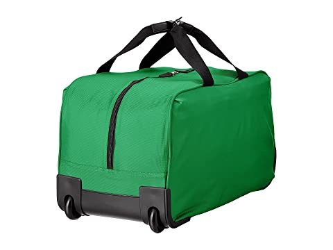 Calvin 2 Klein Green Duffel Wheeled Green 0 Northport zFFrUn