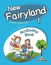 NEW FAIRYLAND 1 AB ED.14 Express Publishing
