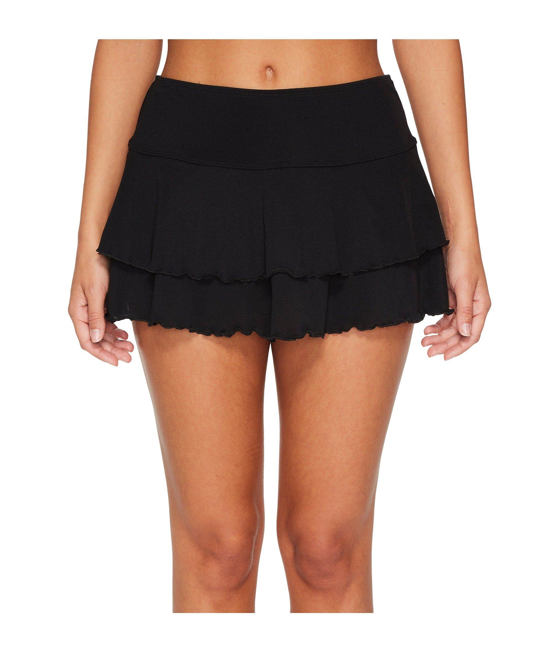 Smoothies Glove Skirt Body Lambada Black 7UqnOFx4