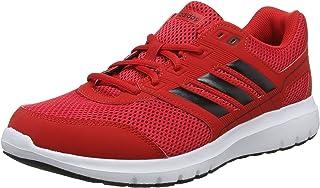 Adidas Duramo Lite 2.0, Men's Running Shoes, Black (Scarlet/Core Black/Ftwr White 01), 8 UK (42 EU)