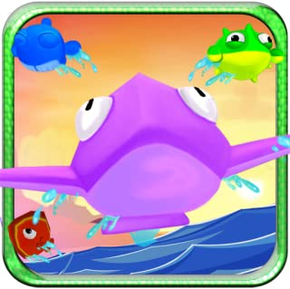 fish out of water app