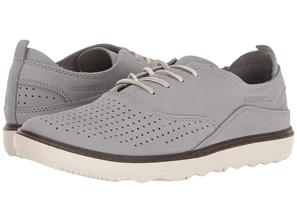 Merrell Around Town Lace Air (Sleet) Women