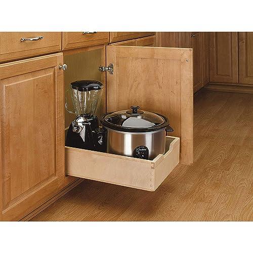 Cabinet Pullout Shelves: Amazon.com
